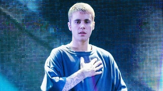 Justin Bieber Writes Open Letter to Fans After Storming Off Stage in Manchester, England
