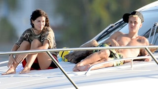 Justin Bieber Spends Time in Miami With Selena Gomez Look-alike Model Alexandra Rodriguez