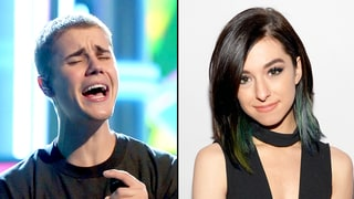 Justin Bieber Cries During Tribute to Christina Grimmie at Winnipeg Concert