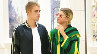 Justin Bieber Tells Fans to Stop Being 'So Mean' to Sofia Richie: 'This Is Getting Out of Hand'