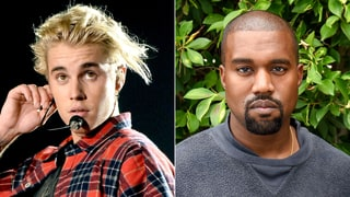 Justin Bieber Taunts Taylor Swift While FaceTiming Kanye West: Photo