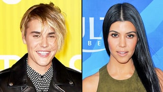 Justin Bieber Finally Addresses Kourtney Kardashian Romance: 'I'm Being Used'