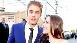Justin Bieber's Mom Pattie Mallette: He Called Me on Mother's Day!