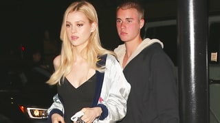 Justin Bieber and Nicola Peltz Are Having Sleepovers at His Beverly Hills Home
