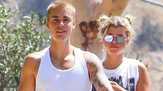 Justin Bieber and Sofia Richie Head to Mexico for Romantic Getaway