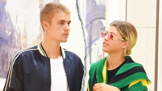 Justin Bieber, Sofia Richie Split After Just Six Weeks Together