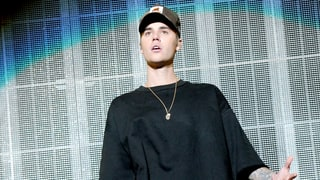 Justin Bieber's Pants Fall Off as He's Booted From Mayan Ruins: Get the Details