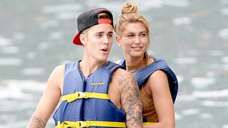 Justin Bieber on Hailey Baldwin: 'What If Hailey Ends Up Being the Girl I'm Gonna Marry?'