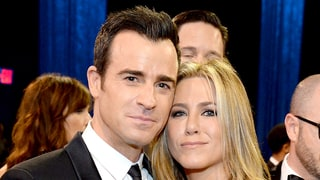 Justin Theroux Shares Rare Photo of Jennifer Aniston on Valentine's Day: See His Instagram Picture!
