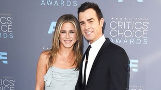 Justin Theroux Reveals Why His Marriage to Jennifer Aniston Works: 'We Respect One Another'
