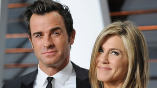 Justin Theroux Reveals the One Place He Wants to Take Jennifer Aniston, Talks Infamous Sweatpants Incident