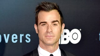 Justin Theroux Finally Joins Instagram and This Is His First Photo