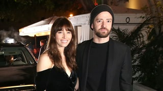 Justin Timberlake and Jessica Biel Match in All-Black for a Rare Red Carpet Date Night