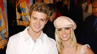 Britney Spears Lifetime Movie Cast Announced: Find Out Who Plays Justin Timberlake!
