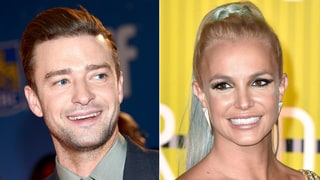 Justin Timberlake Would 'Absolutely' Collaborate With Britney Spears
