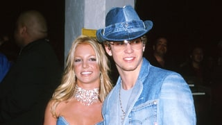 Happy 15th Anniversary to Britney Spears and Justin Timberlake's Double Denim Outfits