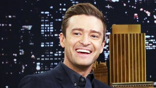 Justin Timberlake Jokes About Illegal Voting Selfie on 'The Tonight Show': Watch!