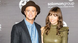 Justin Timberlake on Having More Kids With Jessica Biel: 'I'm Having a Lot of Fun Practicing'