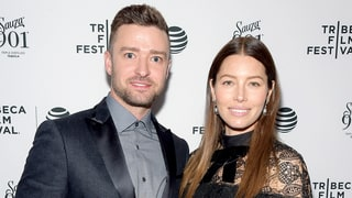 Jessica Biel on Justin Timberlake: 'We Didn't Kiss for a Very Long Time'