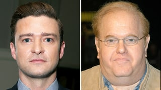 Justin Timberlake Mourns 'NSync Manager Lou Pearlman's Death