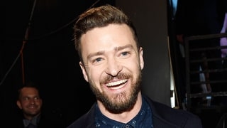 Justin Timberlake Gives a Sweet Shout-Out to 'Beautiful Son' Silas at 2017 People's Choice Awards: Watch!