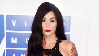 Jenni 'JWoww' Farley's Disney Tattoos Have an Unexpectedly Dark Meaning