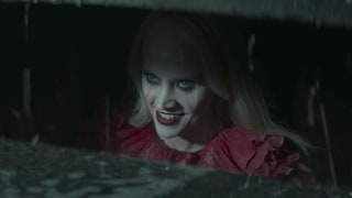 'SNL': See Kellyanne Conway as Pennywise the Clown in 'It' Parody