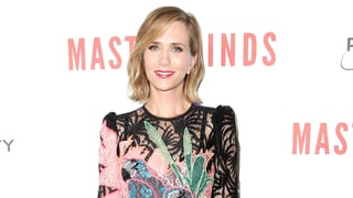 Kristen Wiig, Margot Robbie, More Celebs Rock the Animal Clothing Trend