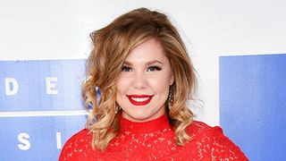 Teen Mom 2's Kailyn Lowry Is Pregnant and Expecting Her Third Child: Report