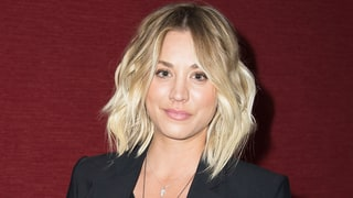 Kaley Cuoco Apologizes After Getting Slammed for Posting Pic of Her Dogs Sitting on an American Flag