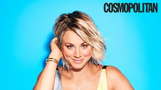 Kaley Cuoco Talking Moving on After Ryan Sweeting Divorce: 'I Cannot Wait to Be in Love Again'