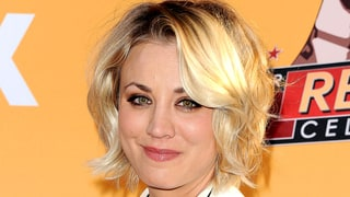 Kaley Cuoco Thanks Family Amid the 'Drama' and 'Craziness' This Past Year