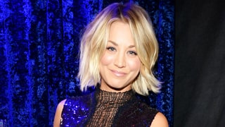 Kaley Cuoco's Dog Chester Dies One Week After Star Reveals Family Pooch Petey's Death