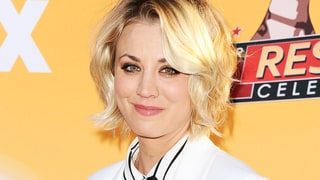 "Kaley Cuoco Thankful for ""Best Birthday Ever"" After Failed Marriage: ""There Have Been a Few Bumps"""