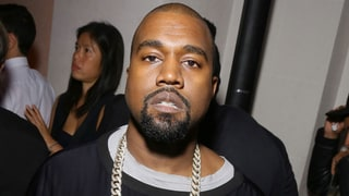 Kanye West Changes Album Name for the Third Time, to 'Waves'
