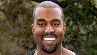 Kanye West Says Will Ferrell Is a 'Walking Living Breathing God'