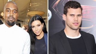Kanye West Reveals He Got His First Phone to Steal Kim Kardashian Away From Then-Husband Kris Humphries
