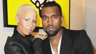 Amber Rose: Men 'Always Want to Diminish My Accomplishments'