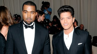 Bruno Mars Has No Hard Feelings After Kanye West Dis, Says 'We Need' The Controversial Rapper