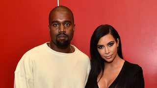 Kanye West on Kim Kardashian: 'Her [Spirit] Was There Even Before She Was My Girlfriend'