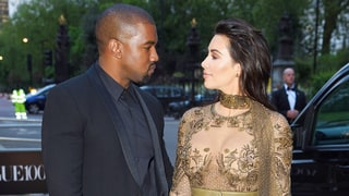 Kim Kardashian Talks Astrology Signs: Kanye West and I Are 'On the Same Wavelength'