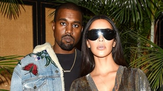 Kanye West 'Was Having Nightmares' About Kim Kardashian's Paris Robbery Before Hospitalization