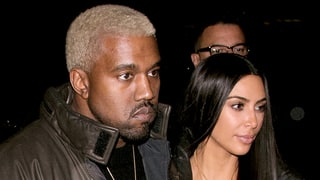 Here's How Kim Kardashian and Kanye West Celebrated Valentine's Day