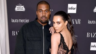 Kim Kardashian Is Already Campaigning for Kanye West to Headline the 2018 Super Bowl