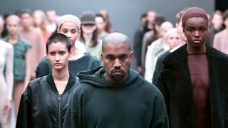 Kanye West to Debut Yeezy Season 5 During New York Fashion Week