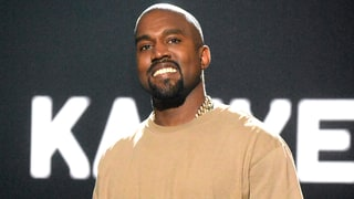 Kanye West Releases 'Swish' Track List, Calls It 'The Best Album of All Time'