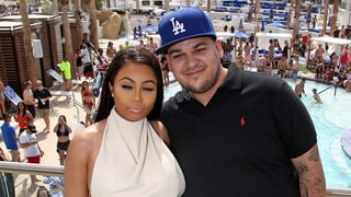 Rob Kardashian Claims Blac Chyna Won't Let Him See Baby Dream After Split