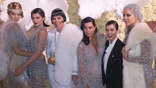 Kardashian-Jenner Family Donates 100 Gourmet Meals for People on Skid Row