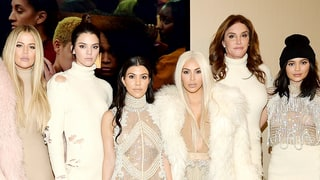 Kim Kardashian Gives Caitlyn Jenner Her Own Birthday Kimoji: See All the Kardashian-Jenner Sisters' Sweet Messages!