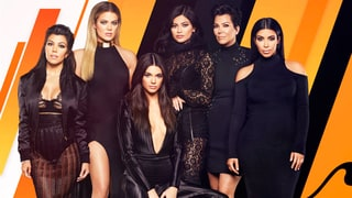 Rob Kardashian Returns, Kourtney Kardashian Scolds Lamar Odom in New 'Keeping Up With the Kardashians' Season 12 Trailer